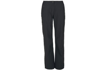 Odlo Ladies Pants long short length DOHA black